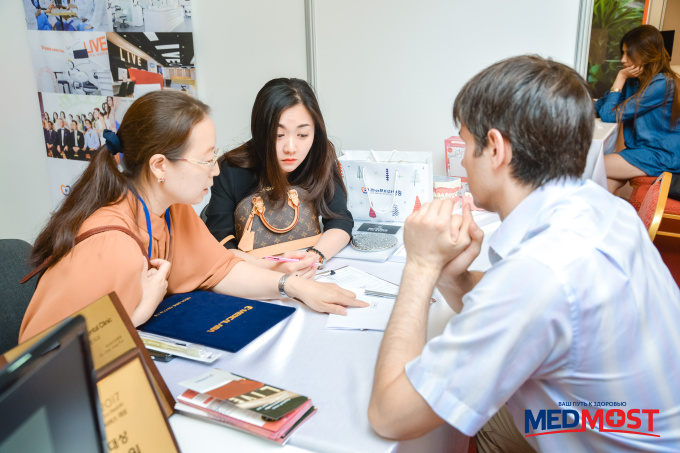 Стоматология в Корее консультация