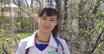 Дана Шаймерденова