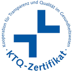 Немецкий Сертификат KTQ